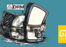ePublishing mit DRM
